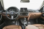 BMW 430i Luxury (2016–)