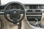 BMW 528xi Touring (Automata)  (2013–)