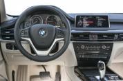 BMW X5 xDrive50i Aut. (7 sz.) (2013–)