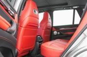 BMW X5 M Aut. (2014–)
