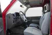 SUZUKI Jimny 1.3 Cabrio JLX (2000-2005)