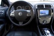 JAGUAR XKR 4.2L V8 Coupe (Automata)  (2006-2009)