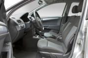OPEL Astra Caravan 2.0 T Sport (2004-2005)