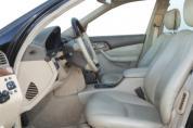 MERCEDES-BENZ S 430 L (Automata)  (2002-2003)