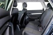 AUDI A6 Avant 3.2 V6 FSI (2004-2007)