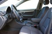 AUDI A4 1.8 T quattro (2002-2005)