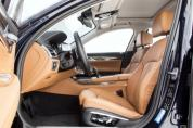 BMW 740e iPerformance (Automata)  (2016–)