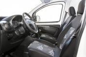 FIAT Fiorino 1.3 Mjet (2008-2013)