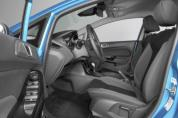 FORD Fiesta 1.25 Technology (2013–)