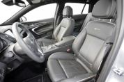 OPEL Insignia Sports Tourer 2.0 T AWD COUNTRY Start Stop EURO6 (2015–)