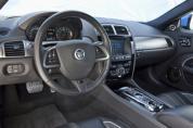 JAGUAR XK Coupe R 5.0 V8 S C Special Edition (Automata)  (2012-2013)