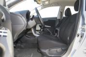 TOYOTA Corolla Sedan 1.33 Luna (2009-2011)