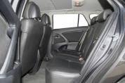 TOYOTA Avensis Wagon 1.8 Executive (2009-2011)