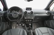 AUDI A1 Sportback S1 2.0 TFSI (2014–)