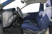 FIAT Punto 1.2 Classic (2002-2003)