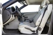 SAAB 9-3 Cabrio 2.0 t Vector (Automata)  (2007-2010)