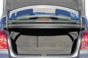 TOYOTA Avensis 2.4 Sol Executive (Automata)  (2003-2006)