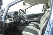 FIAT Grande Punto 1.2 8V Actual (2009-2010)