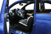 FIAT 500C 0.9 TwinAir Turbo Lounge Dualogic (2015–)