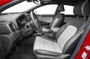 KIA Sportage 1.6 T-GDI EX Prémium 4x4 (2016–)