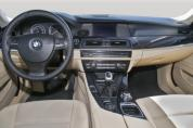 BMW 525xd (Automata)  (2011-2013)