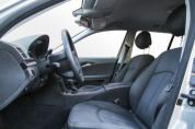 MERCEDES-BENZ E 200 T Kompressor Elegance (2003-2006)