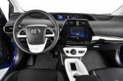 TOYOTA Prius 1.8 HSD Executive Sunroof Aut. (2016–)