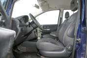 SEAT Alhambra 1.9 PD TDI Stella (2000-2004)