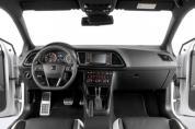 SEAT Leon 2.0 TSI Cupra Start&Stop DSG (2016–)