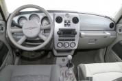 CHRYSLER PT Cruiser 2.2 CRD Touring (2006-2007)