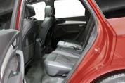 AUDI Q5 50 TFSI e Basis quattro S tronic (2020–)