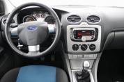 FORD Focus Coupe Cabrio. 2.0 TDCi Titanium (2008-2009)