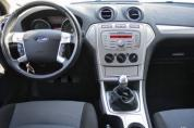 FORD Mondeo 1.6 Ambiente (2007-2010)