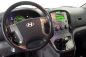 HYUNDAI H-1 Bus  Tour 2.5 CRDi LP Comfort (2012-2013)