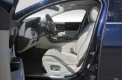 JAGUAR XJ 3.0 V6 Td SWB XJ50 (Automata)  (2018–)