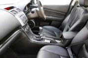 MAZDA Mazda 6 2.0 CD CE (2008.)