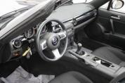 MAZDA MX-5 Coupe 2.0i 16V Revolution (2007-2009)