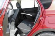 SUZUKI SX4 S-Cross 1.4T GLX 4WD (2018–)