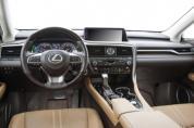 LEXUS RX 450h Executive e-CVT (2015–)
