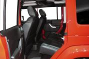 JEEP Wrangler Unlimited 3.6 V6 Rubicon X (Automata)  (2014–)