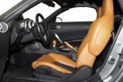 NISSAN 350 Z Roadster 3.5 V6 Base (2006-2007)