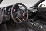 AUDI R8 Spyder 5.2 V10 RWS S-tronic (2017–)