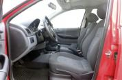 SKODA Fabia Sedan 1.4 16V Best (2003-2004)