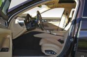 PORSCHE Panamera Turbo S E-Hybrid AWD PDK (2017–)