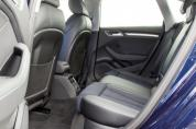AUDI A3 Sportback 1.4 TFSI CoD Basis S-tronic (2016–)