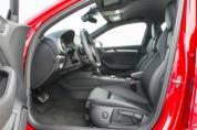 AUDI A3 Limousine 1.0 TFSI Basis (2016–)