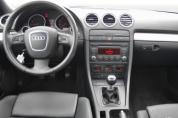 AUDI A4 Cabrio 2.0 T FSI (2007-2009)
