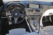 BMW M6 (Automata)  (2015–)