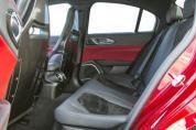 ALFA ROMEO Giulia 2.9 T V6 Quadrifoglio (Automata) (5 személyes) (2018–)