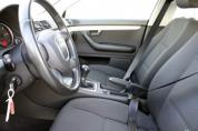 AUDI A4 3.2 FSI quattro (2004-2008)